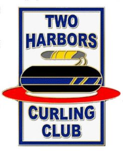 Custom Curling Team Pins