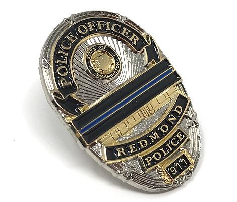 Custom Mini Badges